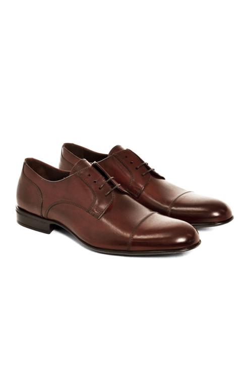 Mørkebrune sko for dress. Tilgjengelig i Oslo, Trondheim og her i nettbutikken.