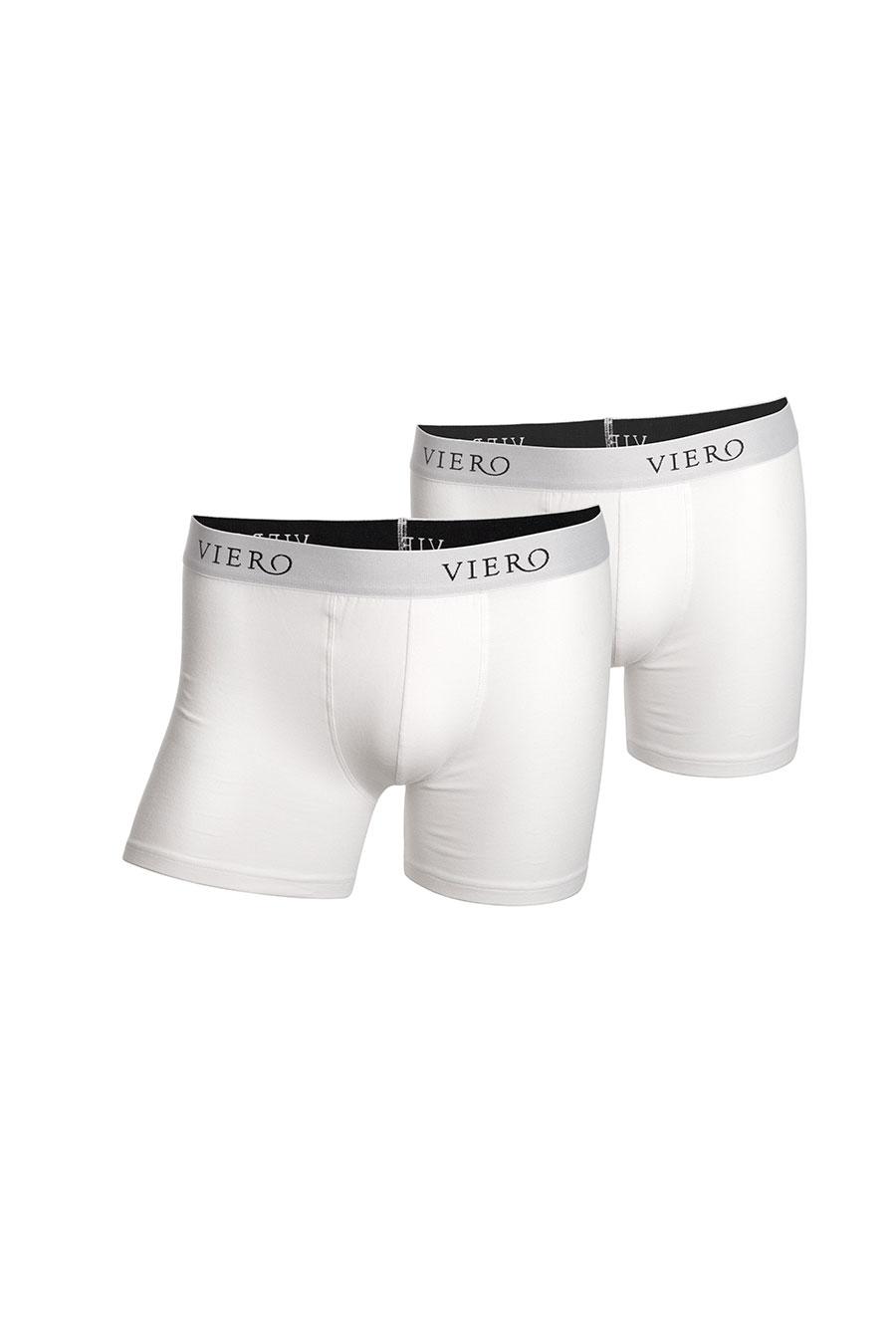 Boxershorts i pima cotton fra Viero Milano