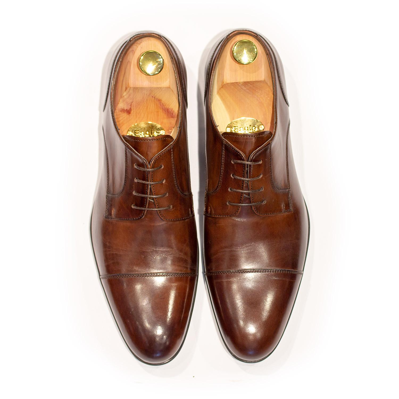 Mørkebrune ItalySe her sko fra MorandoMade in utvalget sko qUzMVpGS