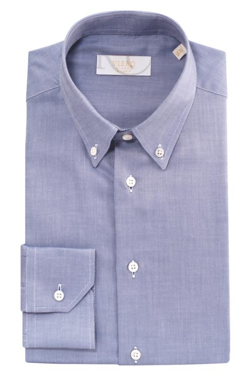 Viero Milano button down skjorte, Oslo og Trondheim