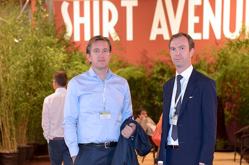 Gründere av Menswear Norge AS