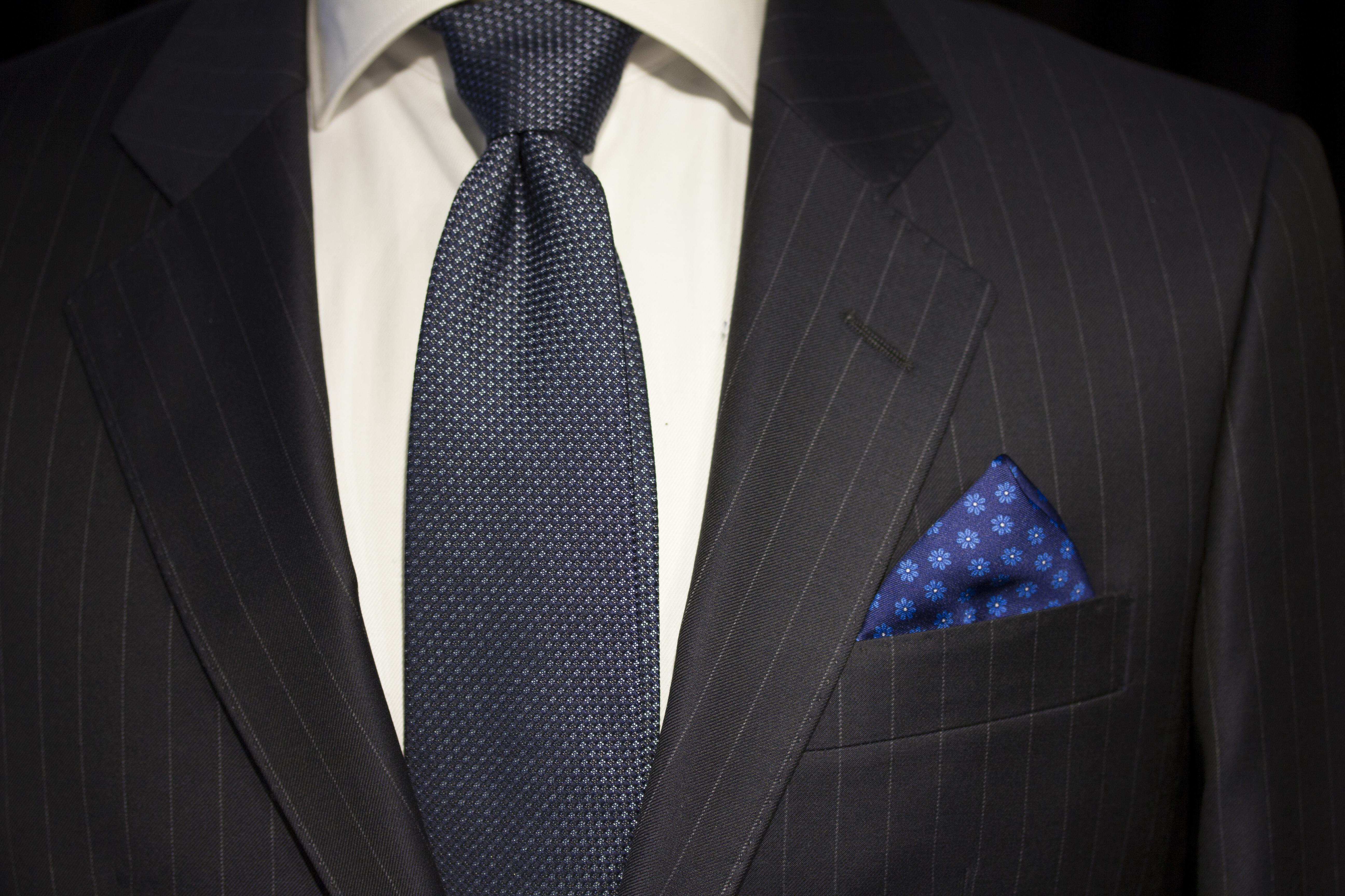 Skjorte og slips guide menswear.no