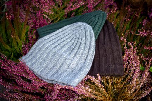 Vinterluer fra Sätila i fine farger.