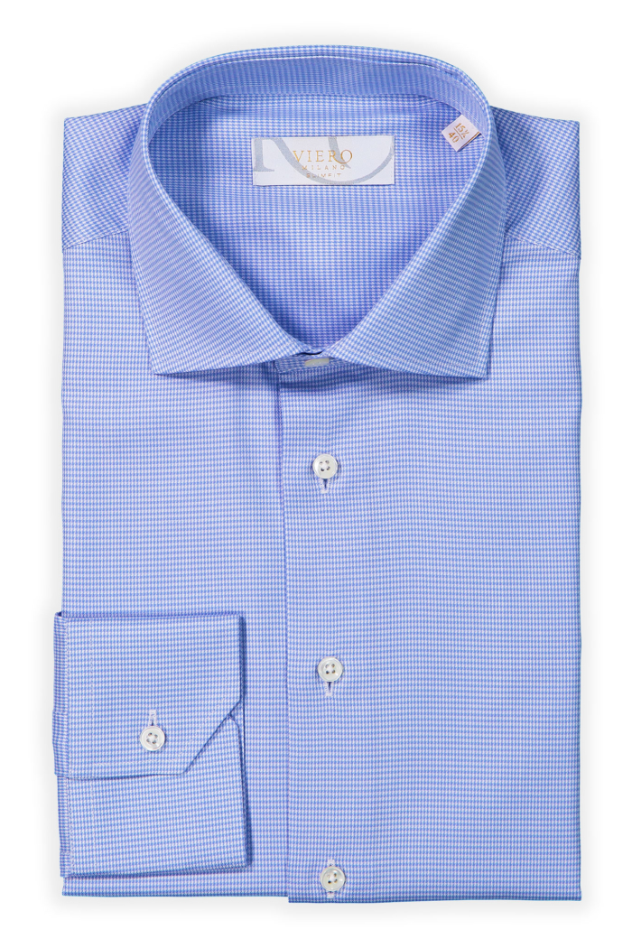 B544 Vero Milano skjorte