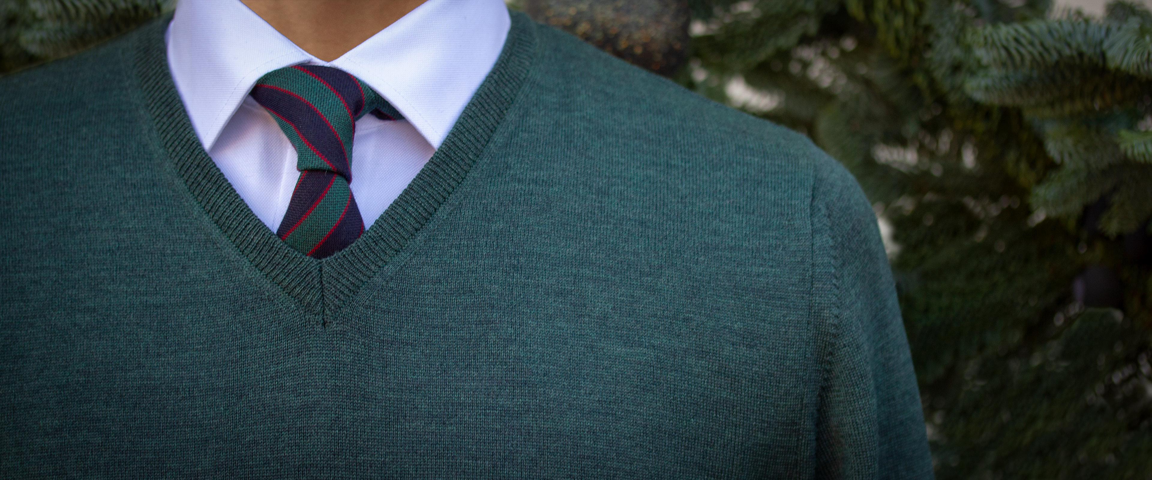 Stort utvalg dresser hos Menswear i Oslo og Trondheim