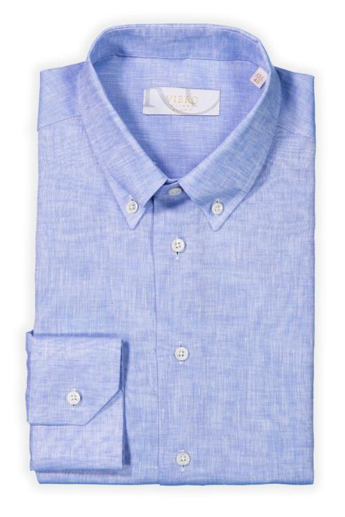 Skjorte i lin