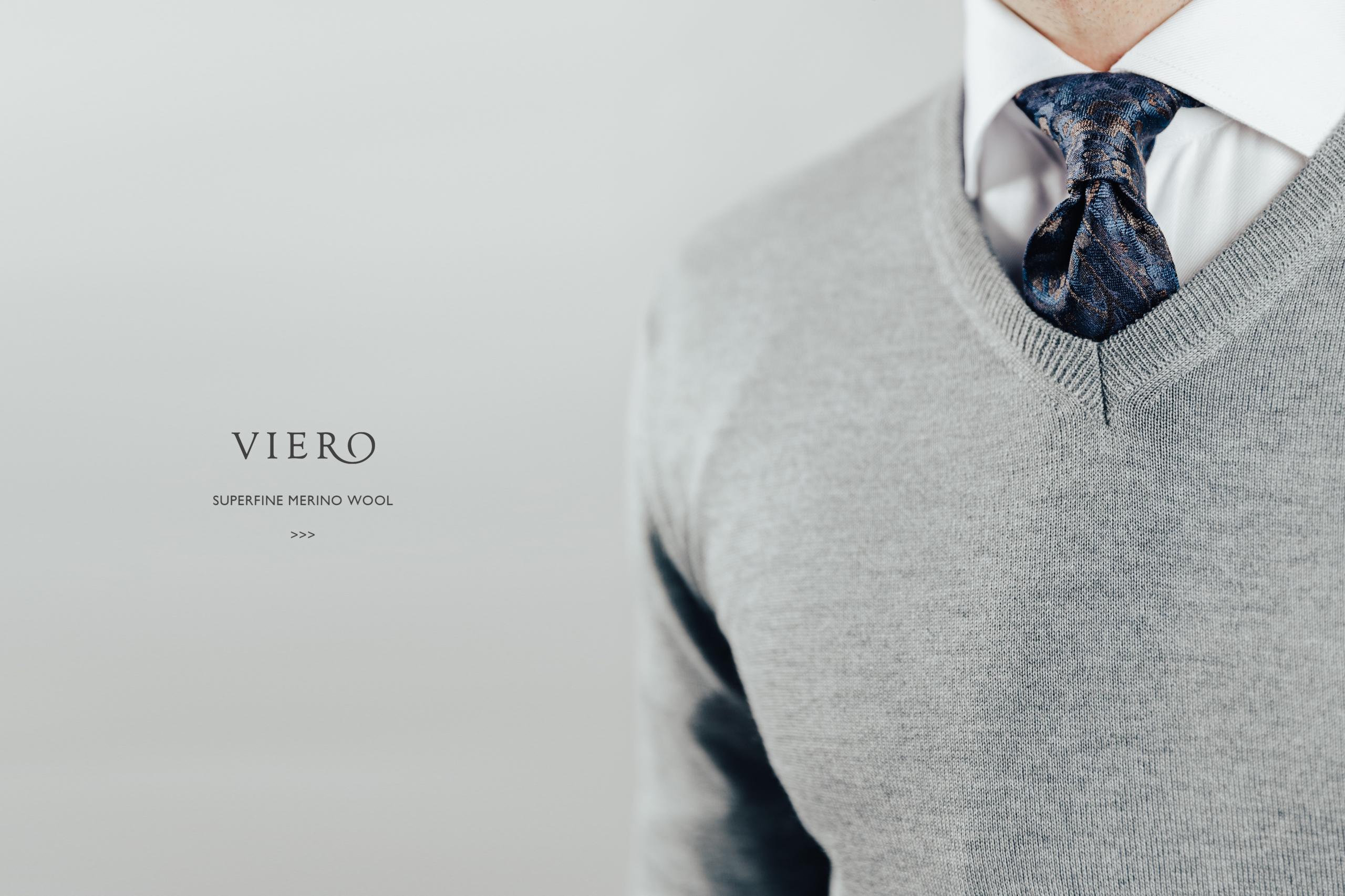 Viero Superfine Merino Wool