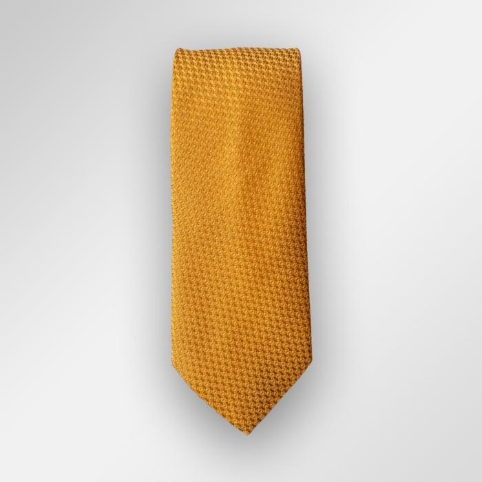 Okergult slips fra Viero Milano