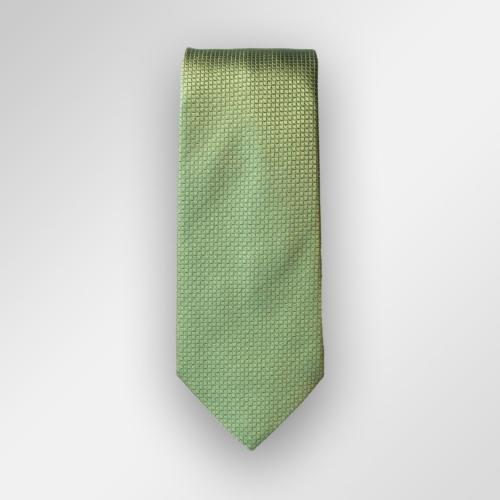 Lysegrønt slips fra Viero Milano