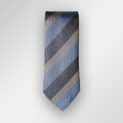 Viero Milano silkeslips til jobb, bryllup eller fest.