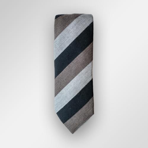 Slips med striper fra Viero Milano