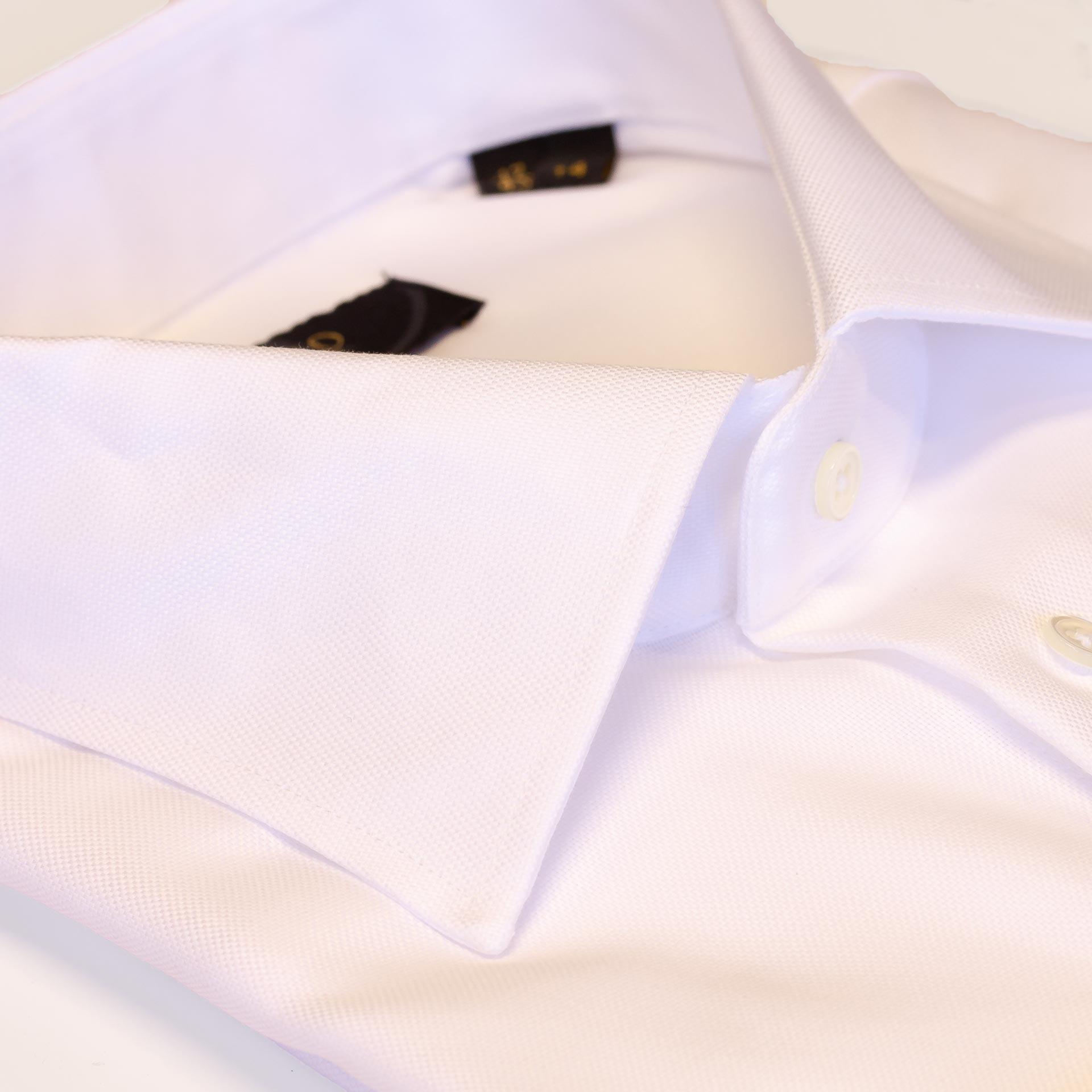 Viero Milano skjorte i bomull som passer fint til jobb og