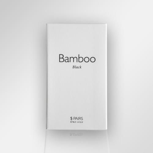 Bambussokker for dame
