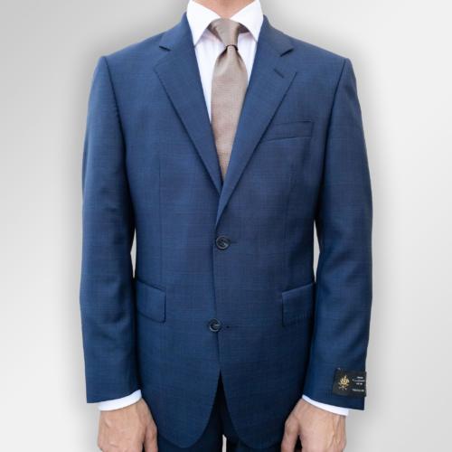 Navy prince of wales dress fra Menswear i Oslo