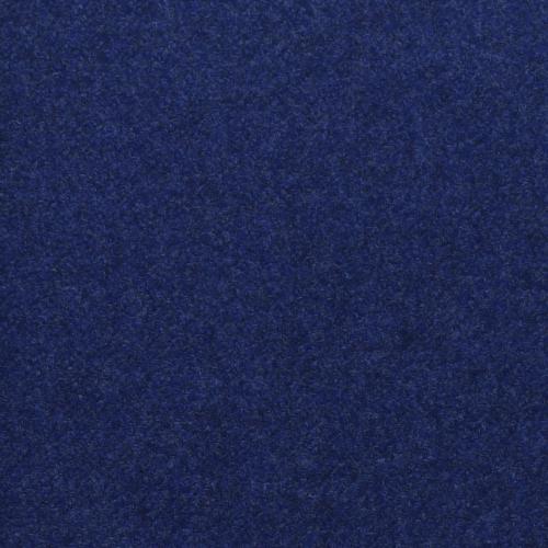 Blå blazer i ull og cashmere. Menswear oslo