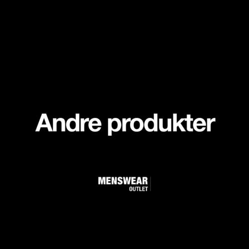 Outlet Andre produkter